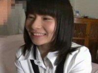 弘前亮子、ファンの一般人とナースコスセックス