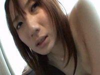 神崎レオナ、ホテルでいちゃいちゃハメ撮り
