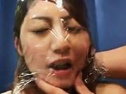 「白石麻梨子 サランラップ拘束M女」のキャプチャー画像